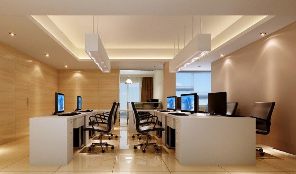 Модерн офис