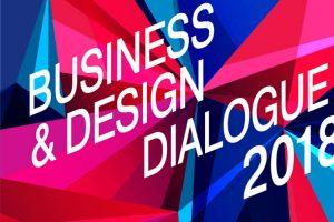 Участие в выставке-форуме Business & Design Dialogue 2018