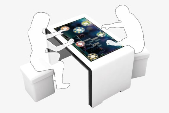 touchscreen-table-alpha