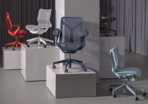Рабочая среда: обзор лучших стульев для офиса