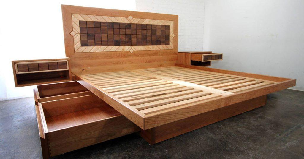 Спальная на заказ
