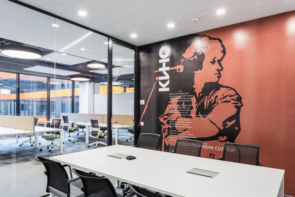 Agile-офис