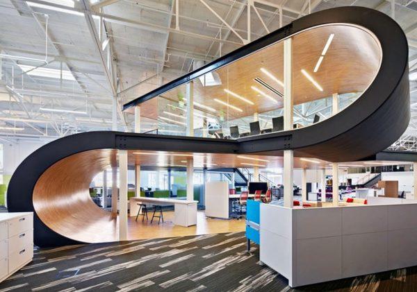 Продуктивное офисное пространство: как создать?