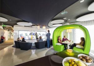 Действительно ли дизайн рабочего места имеет значение?