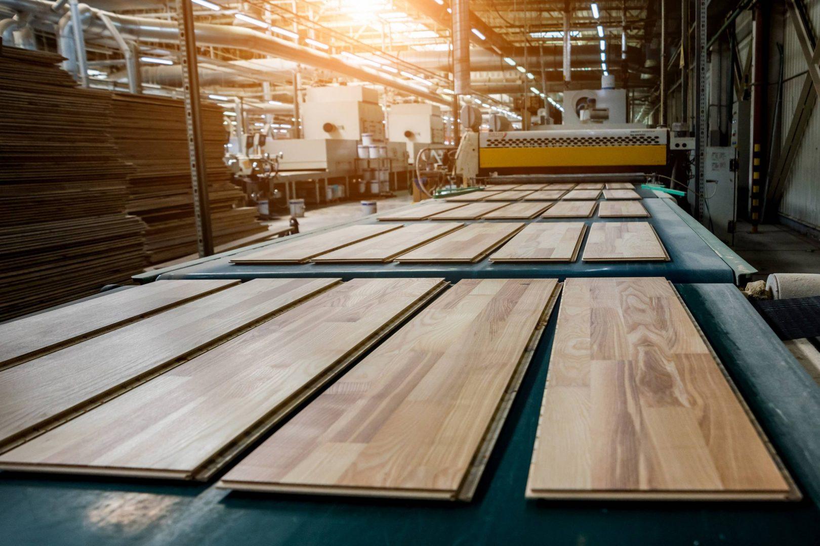 Производство мебели в Москве